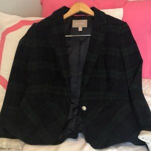 Jackets & Blazers - Peplum jacket